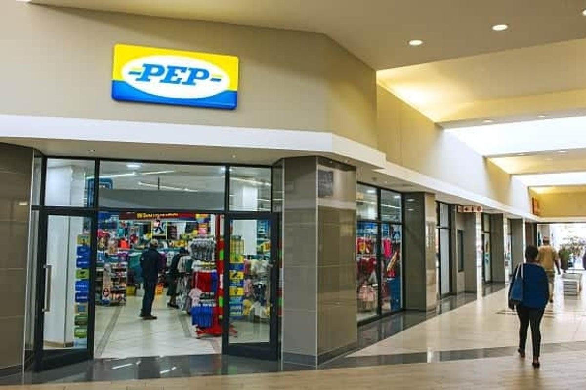 pep store vacancies