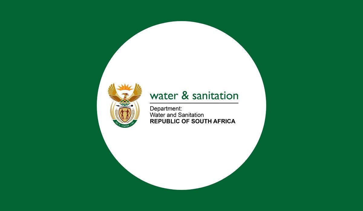 Department of water and sanitation vacancies 2020