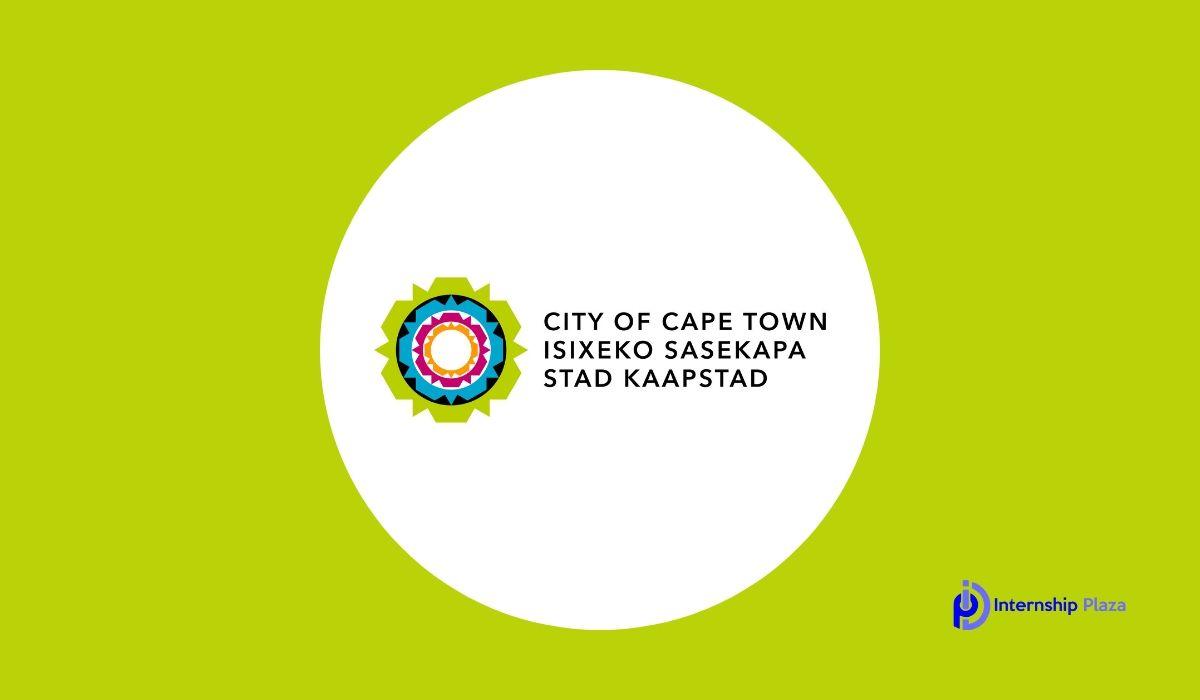 cape town bursary 2020