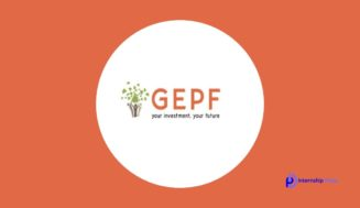 GEPF: Internship Opportunities 2020/2021